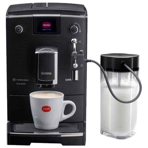 цена на Кофемашина Nivona CafeRomatica 680 черный