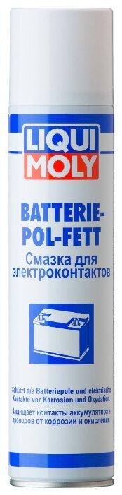Автомобильная смазка LIQUI MOLY Batterie-Pol-Fett