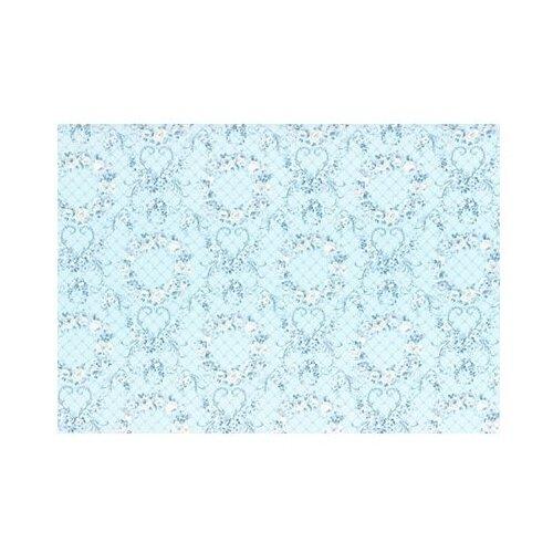 Ткань PePPY ROCOCO SWEET для пэчворка фасовка 50 х 55 см 130 г/кв.м 31362 70