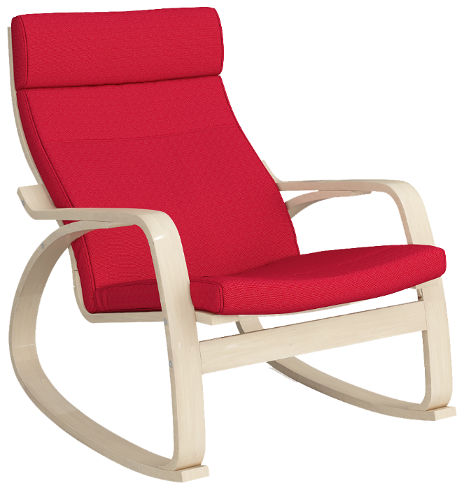 Кресло-качалка Твой Диван Липари — цены на Яндекс.Маркете