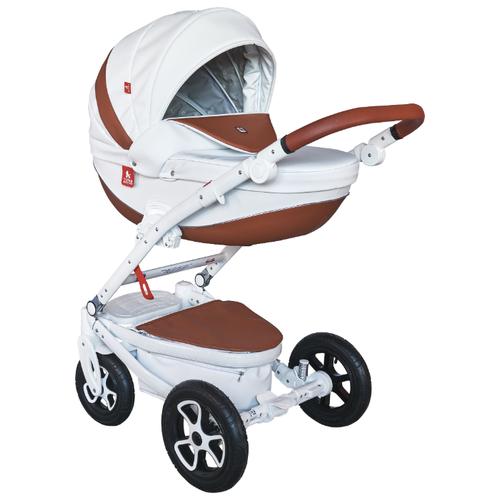 Универсальная коляска Tutek Timer Eco (2 в 1) NTM ECO 3B/B
