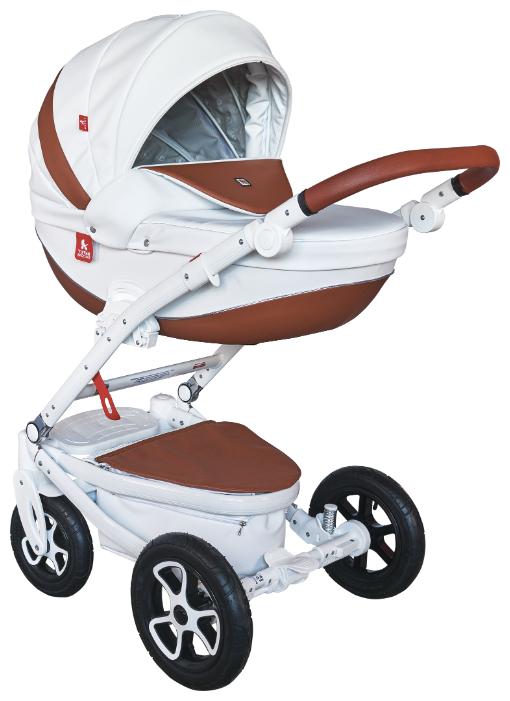 Универсальная коляска Tutek Timer Eco (2 в 1)