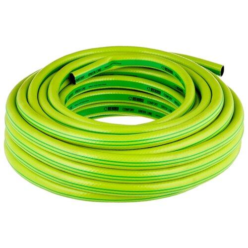 Шланг REHAU GREEN LINE 3/4 25 метров зеленый шланг rehau slide line 1 2 50