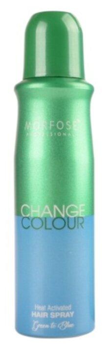 Спрей Morfose Change Colour для волос (хамелеон),
