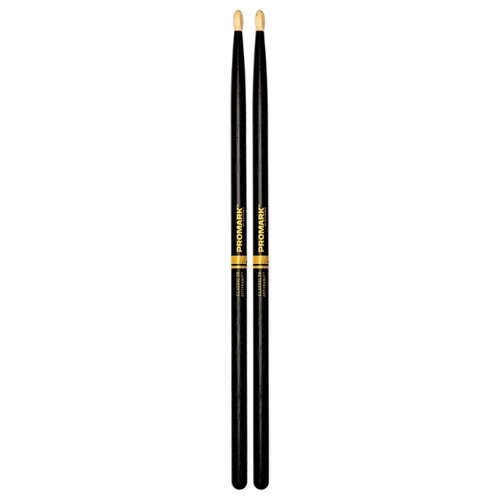 Фото - Барабанные палочки Pro-Mark Classic 7A ActiveGrip барабанные палочки pro mark rebound 7a activegrip