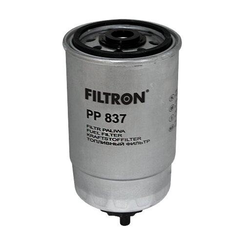 Топливный фильтр FILTRON PP 837