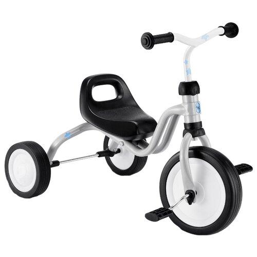 Купить Трехколесный велосипед Puky Fitsch серебристый, Трехколесные велосипеды