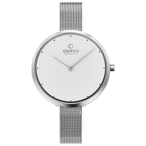 Наручные часы OBAKU V227LXCIMCНаручные часы<br>