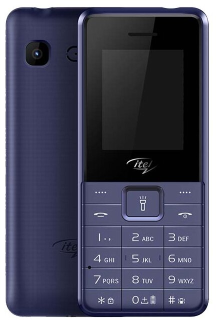 Телефон Itel it5606 — стоит ли покупать? Выбрать на Яндекс.Маркете