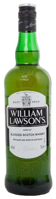 Виски William Lawson's 0.7 л