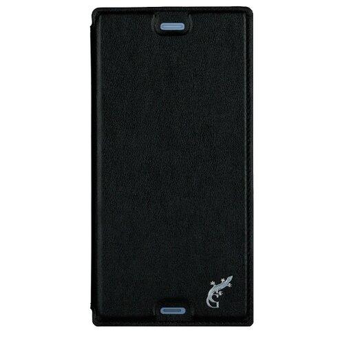 Купить Чехол G-Case Slim Premium для Sony Xperia XZ1 GG-904 (книжка) черный