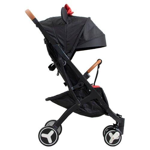 Купить Прогулочная коляска Yoya Plus 3 Minnie/black frame, цвет шасси: черный, Коляски