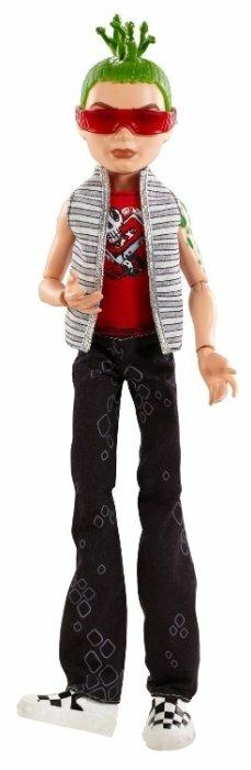 Кукла Monster High Они живые! Дьюс Горгон, 27 см, BDD93