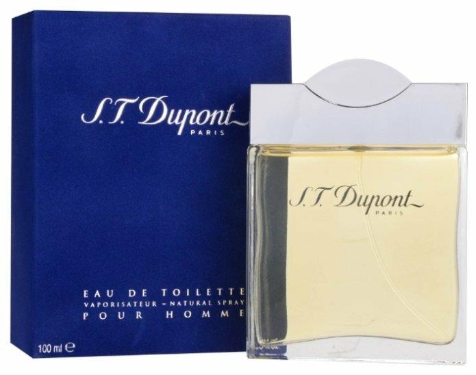 Туалетная вода S.T.Dupont S.T. Dupont pour Homme