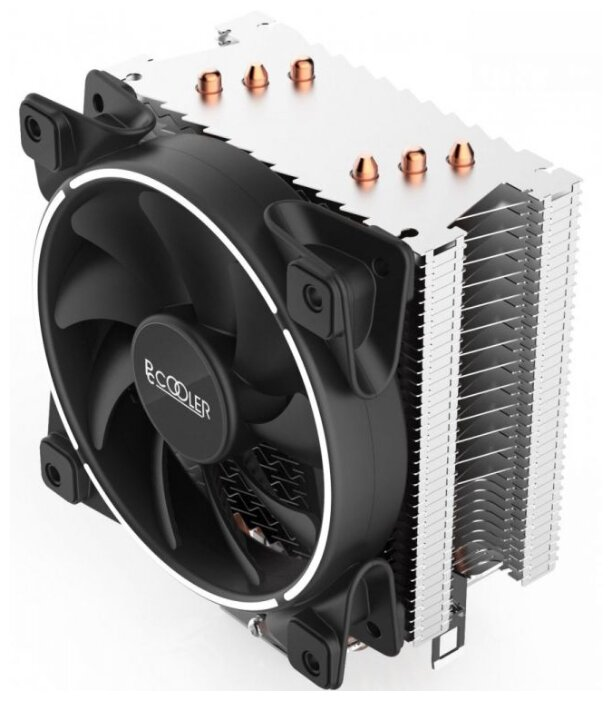 Кулер для процессора PCcooler GI-X3