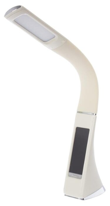 Настольная лампа Uniel TLD-542 Cream