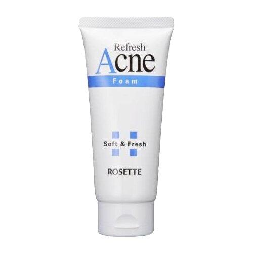 Rosette Пенка для умывания с серой Acne Foam, 120 гДля проблемной кожи<br>
