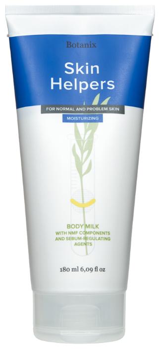 Молочко для тела Botanix Skin Helpers