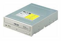 Оптический привод ASUS CD-S520 White