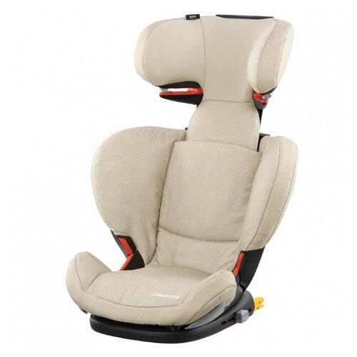 цена на Автокресло группа 2/3 (15-36 кг) Maxi-Cosi Rodi AP Fix, Nomad sand