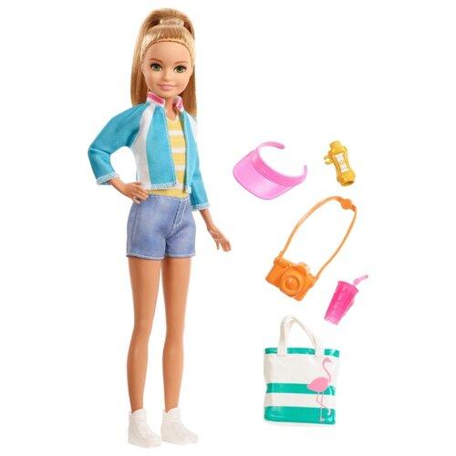 Купить Кукла Barbie Стейси, 23 см, FWV16, Куклы и пупсы