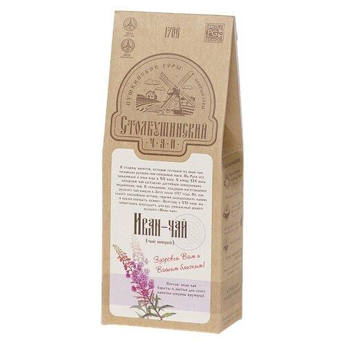 Чай травяной Столбушинский Иван-чай, 30 г чай травяной immuno 75 г