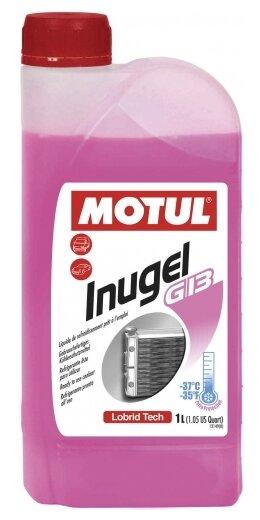 Антифриз Motul Inugel G13 -37 C