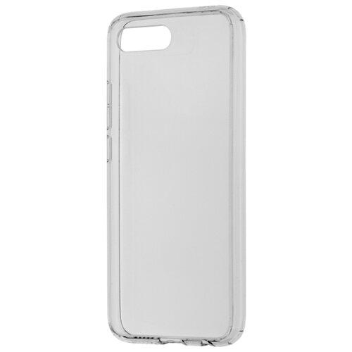 Чехол INTERSTEP Pure-Case для Huawei Honor 10 прозрачный