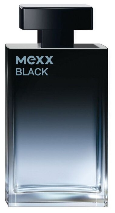 Туалетная вода MEXX Black Man