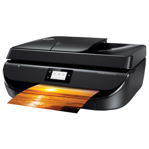 МФУ HP DeskJet Ink Advantage 5275 черный цена 2017