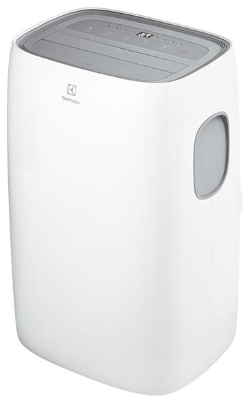 Мобильный кондиционер Electrolux EACM-15CL/N3 — купить по выгодной цене на Яндекс.Маркете