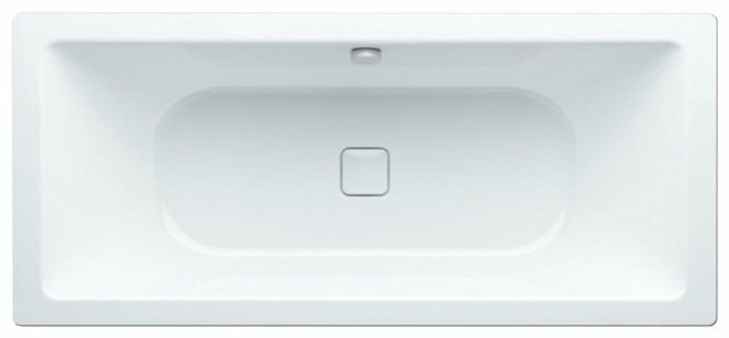 Ванна KALDEWEI CONODUO 733 Easy-clean сталь