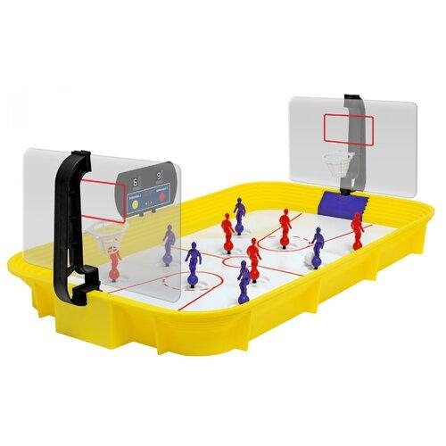 Купить ТехноК Баскетбол (T0342), Настольный футбол, хоккей, бильярд