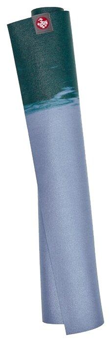 Коврик для йоги Manduka EKO superlite Cedar (каучук) 1.5 мм