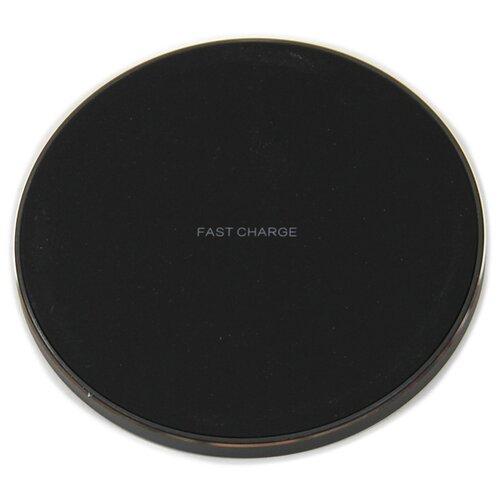 Купить Беспроводная сетевая зарядка VCOM CAD-M162 черный
