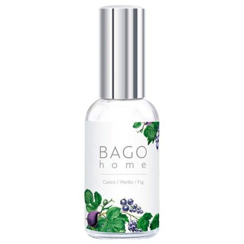 BAGO home спрей Мята и базилик, 30 мл 1 шт.