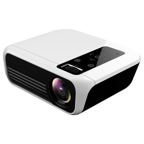 Фото - Проектор Unic T8 Basic серый проектор unic t300 black