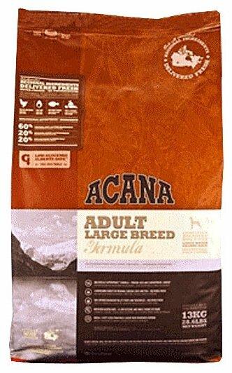 Корм для собак Acana Classics 13 кг (для крупных пород)