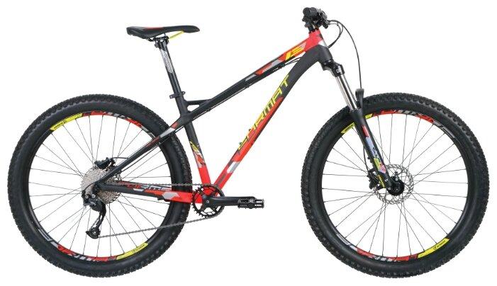 Велосипед Format 1314 Plus (2019) Черный 20 ростовка