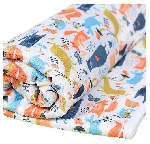 Купить ткань на многоразовые пеленки как купить ткань из турции мелким оптом