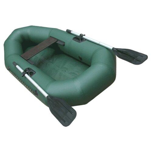 Надувная лодка Leader Компакт 200 зеленый надувная лодка leader компакт 200 зеленый