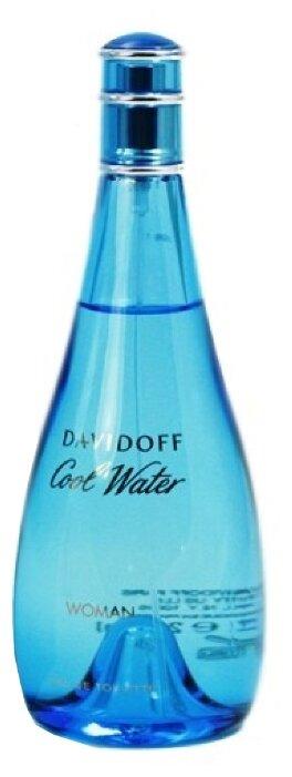 Туалетная вода Davidoff Cool Water Woman