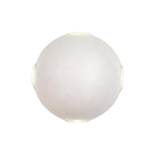 Фото - Настенный светильник Ambrella light Sota FW134, 12 Вт настенный светильник ambrella light fa565 wh s белый песок 13 вт