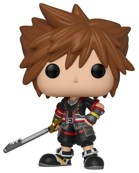 Фигурка Funko POP! Kingdom Hearts 3 - Сора 34052