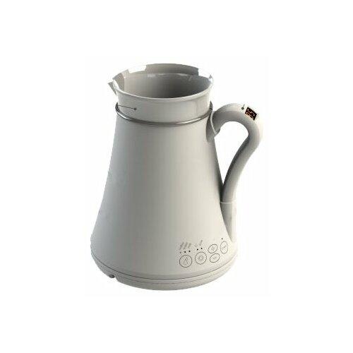 Кофеварка TimeCup CM-620 белый