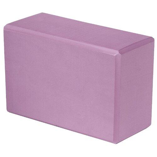 Фото - Блок для йоги ATEMI AYB-02 розовый ppf 709