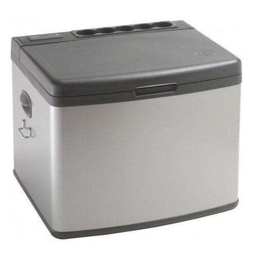 Автомобильный холодильник indel B TB55A серый