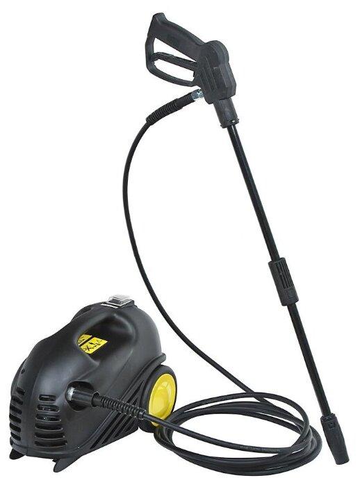 Мойка высокого давления Huter W105-G 1.4 кВт