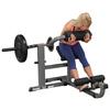 Тренажер со свободными весами Body Solid GCAB-360