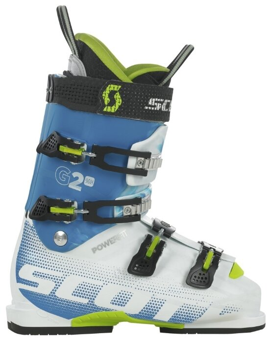Ботинки для горных лыж SCOTT G 2 90 Powerfit H